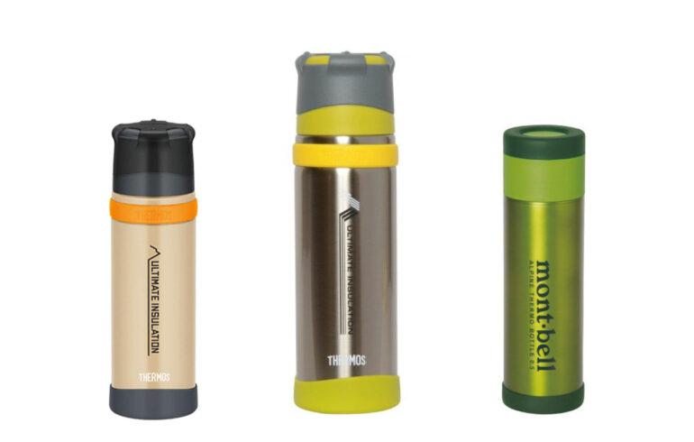 山専ボトルの魅力とおすすめ3選!登山やツーリングにも!使いやすい500や750mlサイズ!